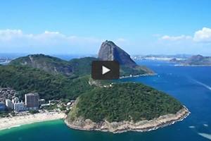 Rio de Janeiro: le pain de sucre