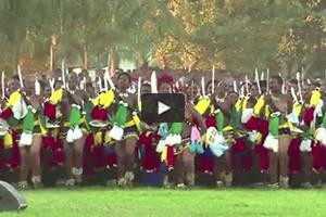 Au Swaziland,