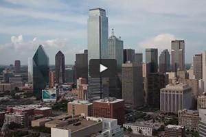 Visitez Dallas, troisième ville du texas
