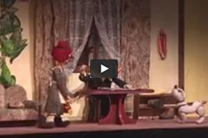 Prague : le patrimoine culturel immatériel des marionnettes