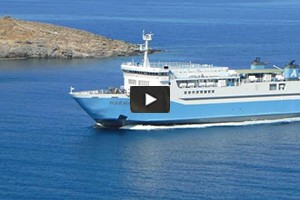 Les Cyclades: Kythnos Sifnos et Milos