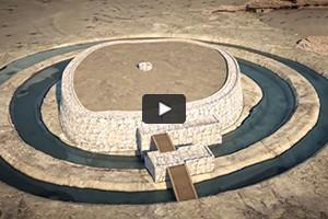 Une mystérieuse civilisation aux portes du désert d'Arabie