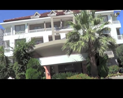 Hôtel GREENWOOD Resort à Antalya