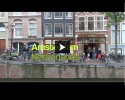 Amsterdam, un sentiment de liberté